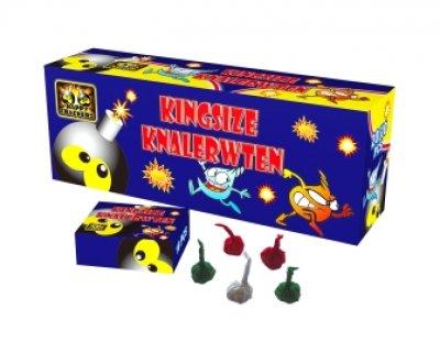 Kingsize knalerwten