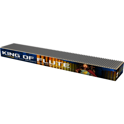 Knal en Fluitcakes