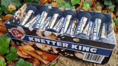 Knetter King