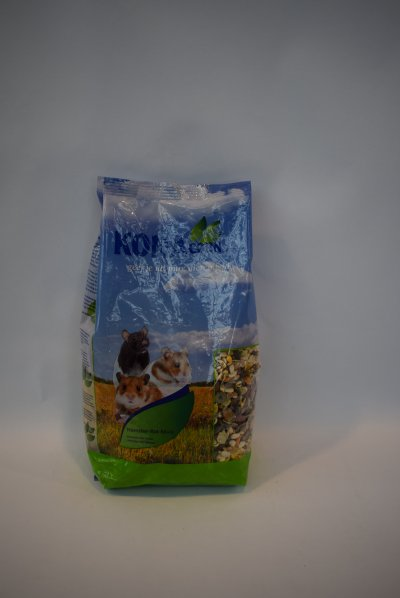 Konacorn hamster-rat-muis