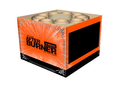 KX105 Afterburner