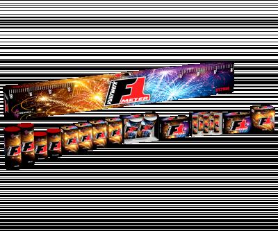 F1 meterpakket