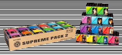 Supreme pack 2