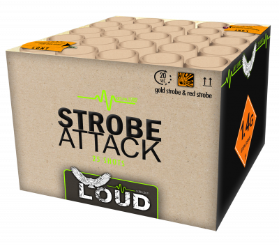 Strobe Attack