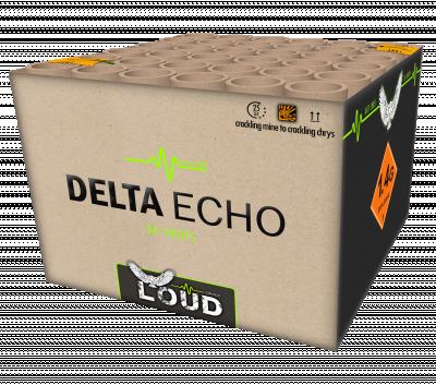 Delta Echo