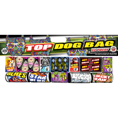 Top Dog Bag