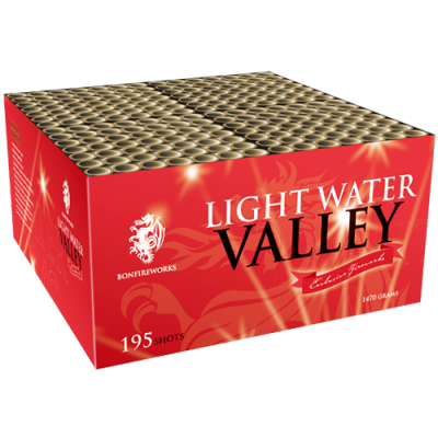 Light Water Valley Box