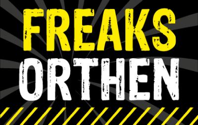 Freaksite Orthen