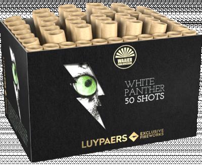 White Panther 50sh*