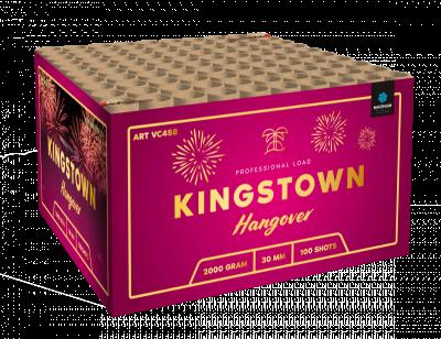1,2 Kingstown Hangover 100 sh