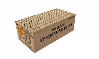 Mythology Display Box NIEUW