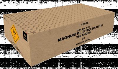 Magnum P.I. Box