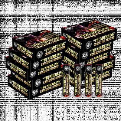 Thunderking Cracling Mortar (10 pakjes)
