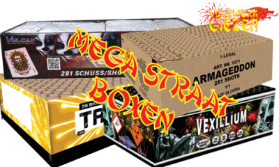 MEGA-STRAAT-BOXEN