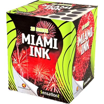 Miami Ink 25'S