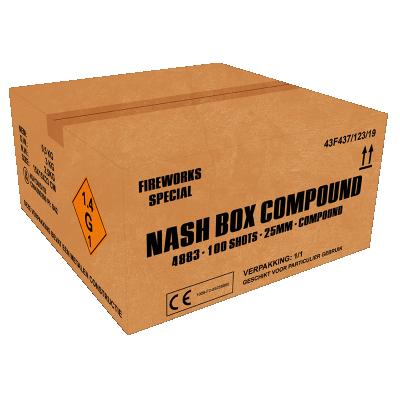 O4883 Nash Box