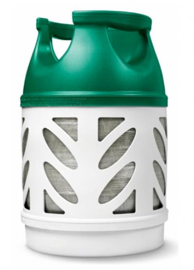 Nieuwe Benegas fles 7,5 kg + statiegeld