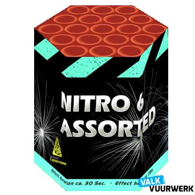Nitro 3 19 schots