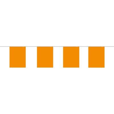 Oranje Minislinger - 4 meter