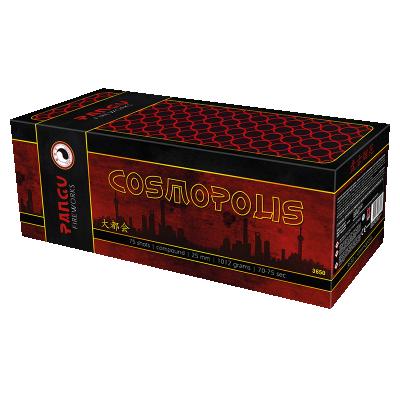 Cosmopolis 75's