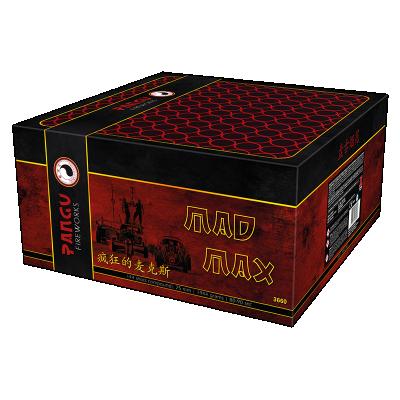 Mad Max 144's