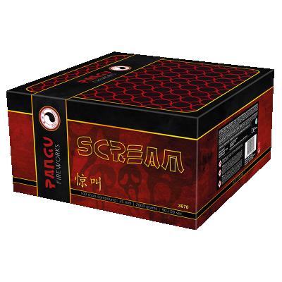 Scream 100's