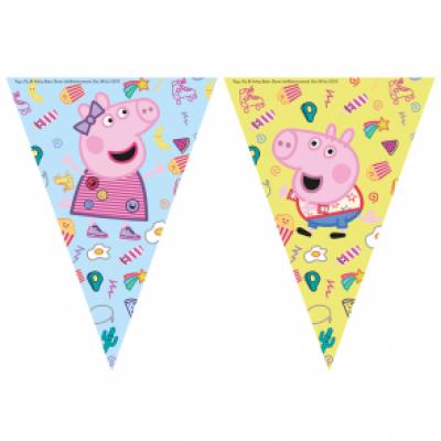 Peppa Pig Slingers 2,3 meter