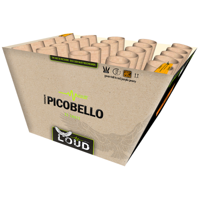 KL007 Picobello