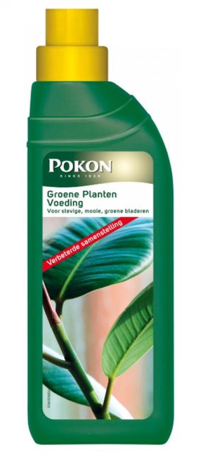 Pokon groene plantenvoeding 500ml
