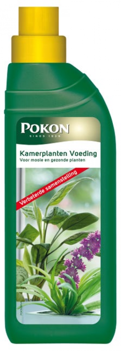 Pokon kamerplantenvoeding 500 ml