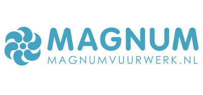 POTTEN - MAGNUM VUURWERK