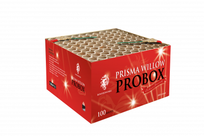 Prisma Willow Pro Box
