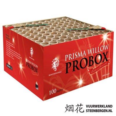 Prisma Willow Probox