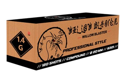 Willow Blaster