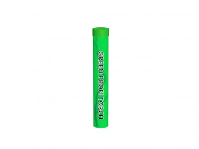 Profi Torch Green