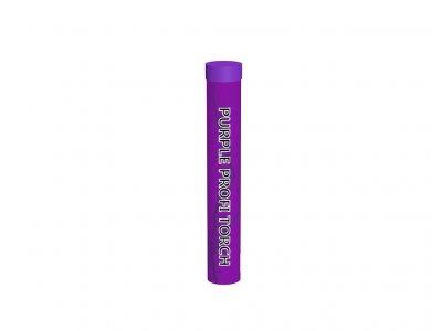 Profi Torch Purple