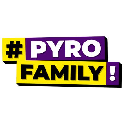 #PyroFamily!