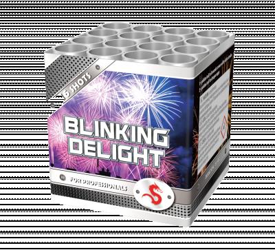 Blinking delight