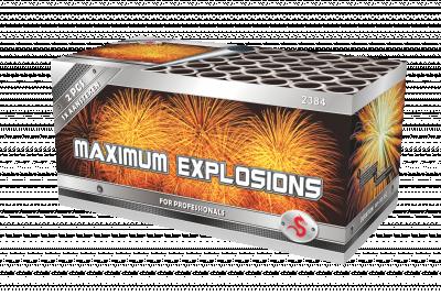 Maximum Explosions