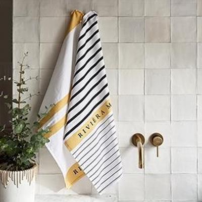 Rivièra Maison Island Bay Tea Towel 2 Stuks