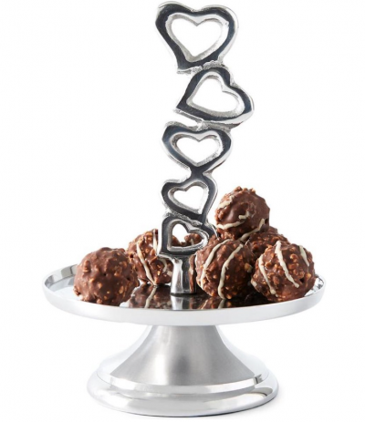 Riviera Maison With Love Cake Stand M