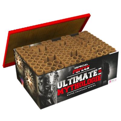 Ultimate Mythology Box