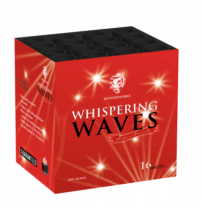 Whispering Waves 16 s