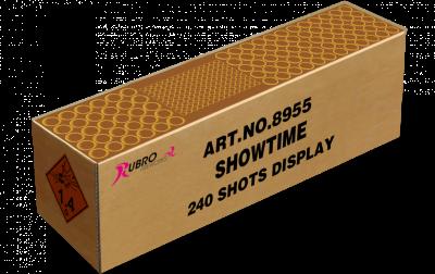 SHOWTIME 240 schots