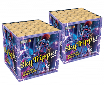 Sky Tripper 1+1 Gratis