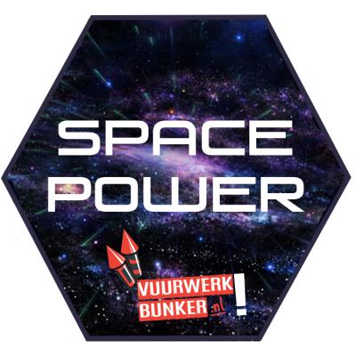 Space Power *NIEUW*