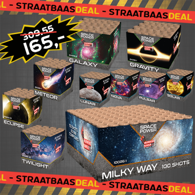 Space Power Straatbaas deal