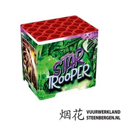 Star Trooper 20's