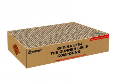 The Gunner 606's (Tripple Compound)