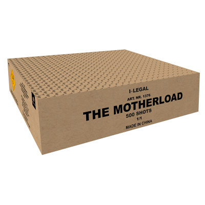 The Motherload Box